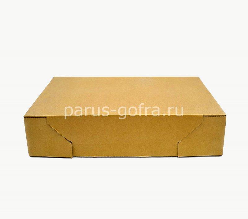 Короб крышка/дно 0307
