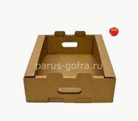 Гофролоток «томатный-115»