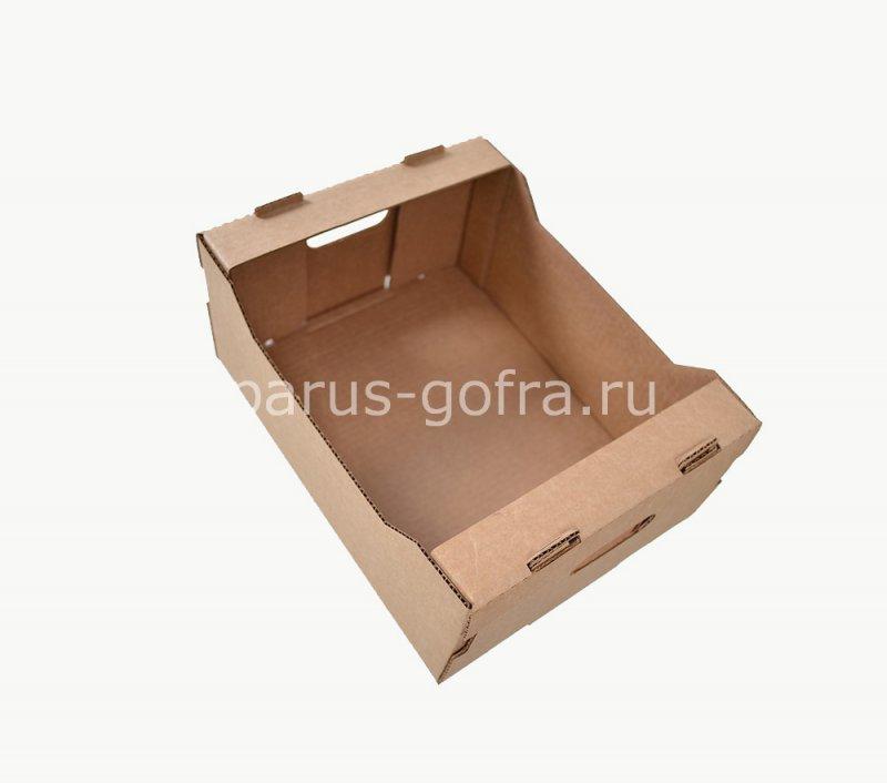 Гофролоток «томатный-160»