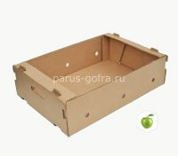 Гофролоток «яблочный» П-31