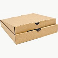 Коробки для пиццы (пирогов)