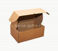 Гофрокороб почтовый (шкатулка)
