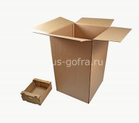 Коробка для стула