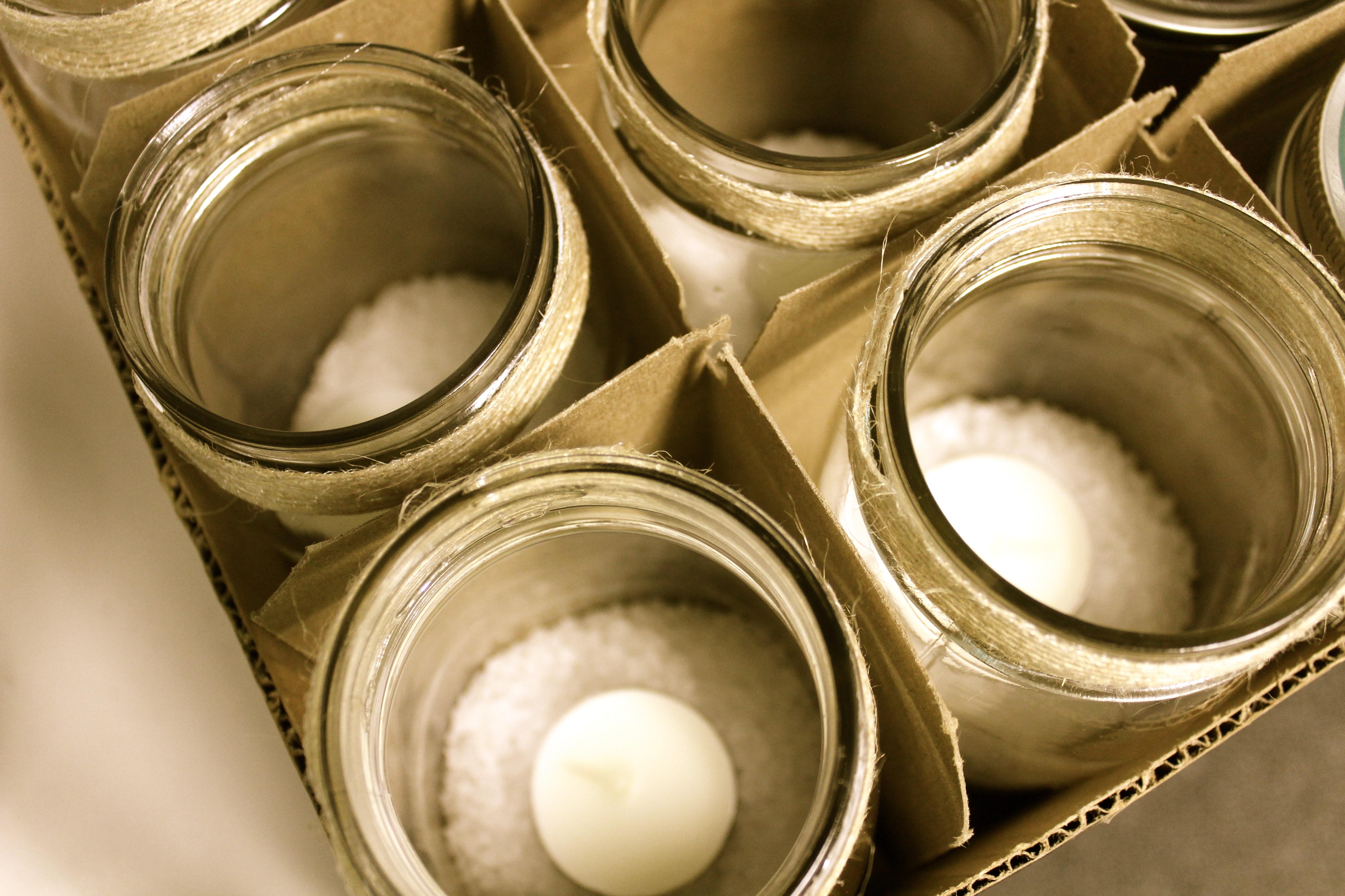 Упаковка изделий из стекла. Особенности транспортировки.