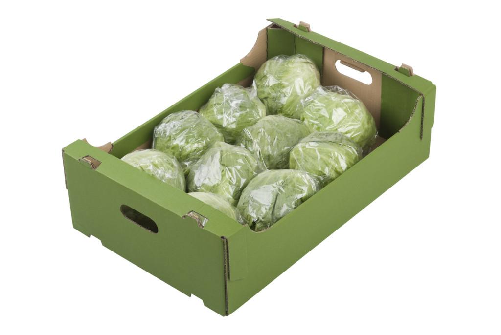 Как правильно подобрать картонную тару для перевозки овощей и фруктов