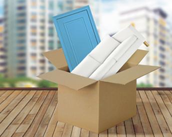 Крупногабаритная упаковка как решение для больших задач