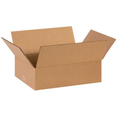 Самосборный короб как ответ на любой вызов в упаковке